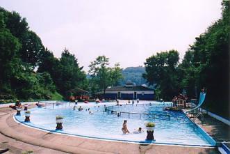 historic cameron swimming pool